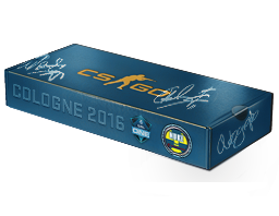 Cologne 2016 Nuke Souvenir Package #171