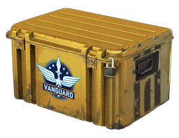 Operation Vanguard Weapon Case