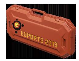 Normal eSports 2013 Case