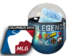 MLG+Columbus+2016+Legends+%28Holo%2FFoil%29