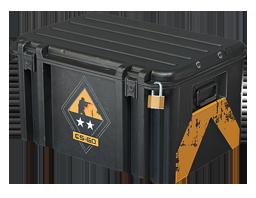 CS:GO Weapon Case 2