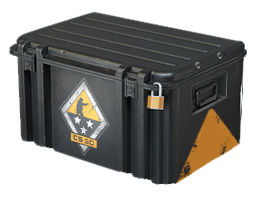 CS:GO Weapon Case 3