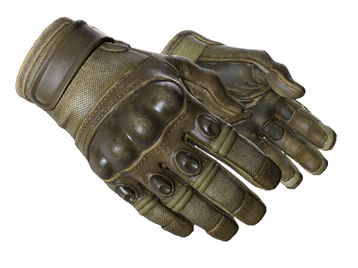 Default CT Gloves