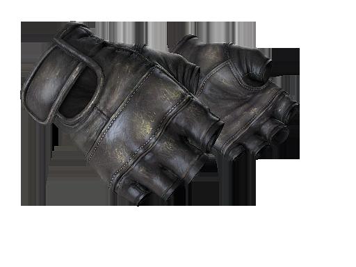 ★ Default T Gloves