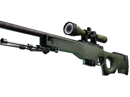 AWP | Dragon Tattoo