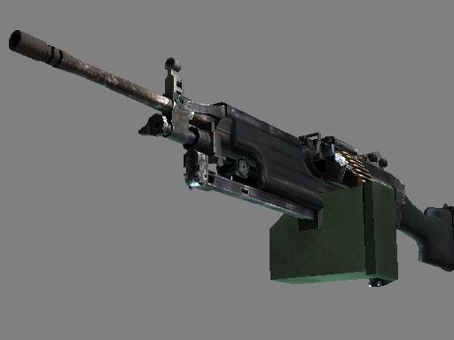 Souvenir M249