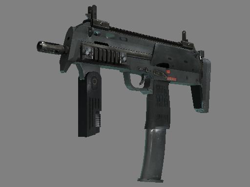 Souvenir MP7