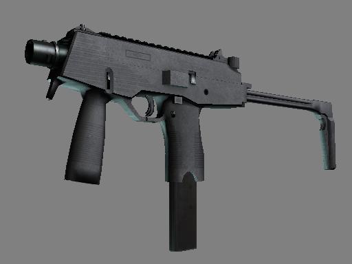 Souvenir MP9