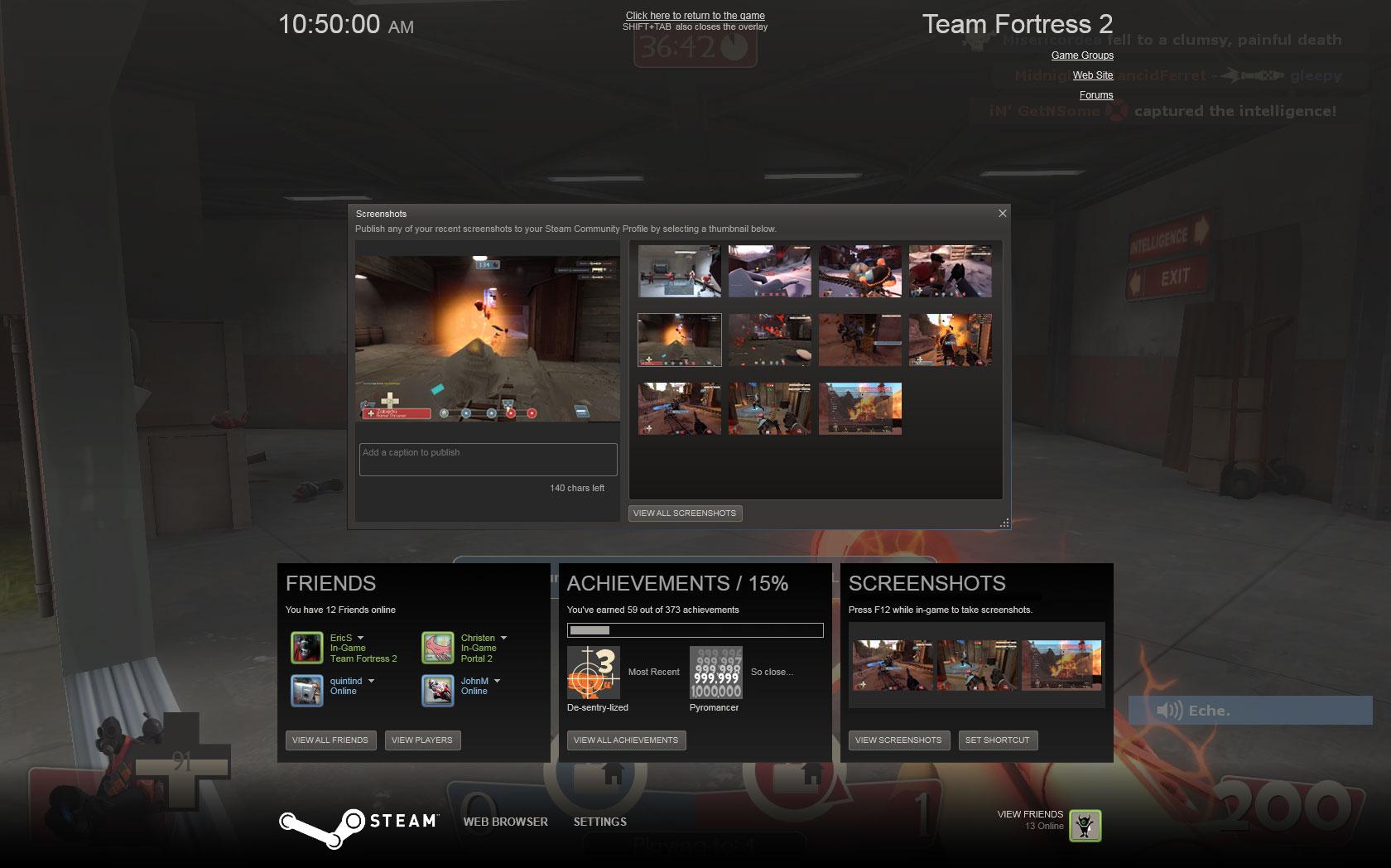 Pelayanan Dalam Platform Steam - Tentang Steam, Platform Hiburan Dalam Dunia Game Yang Luas