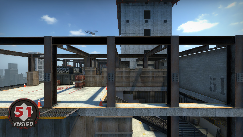 Counter-Strike: Global Offensive » Search Results » Map+data