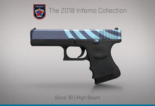 Glock 18C - GTA5-Mods.com | 355x520