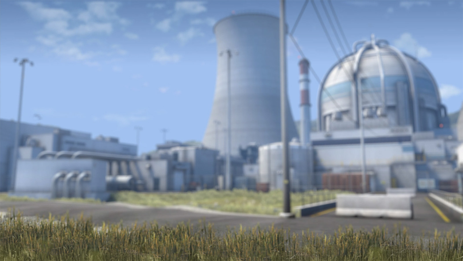 counter strike global offensive panoramic view