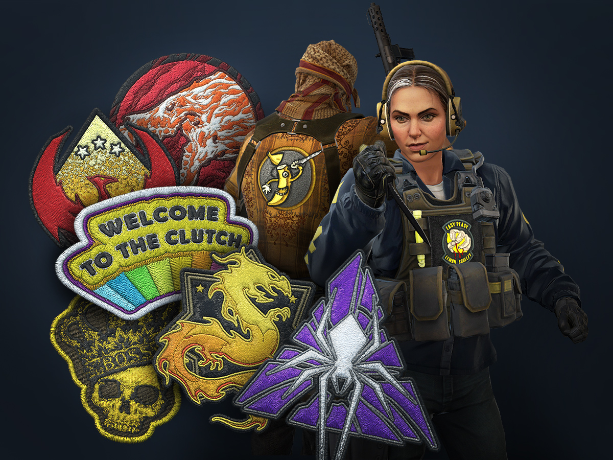 Patch Notes 1