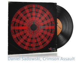 Video Game Composer Daniel Sadowski delivers Edgy Action mixed with CRAZY FAT beats in this pulsating, exhilarating Music Pack.