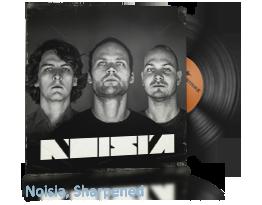 O trio holandês de música eletrônica Noisia traz uma sensação cinematográfica misturada com uma combinação única de tradição e progressão.