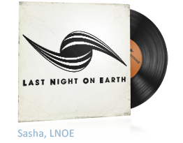 Mergulhe nesta trilha sonora cinemática repleta de cordas crescentes, melodias pulsantes e tambores poderosos de Sasha, DJ e produtor renomado mundialmente.