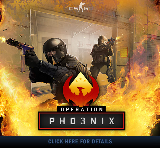 Counter-Strike: Global Offensive » 搜索结果» phoenix