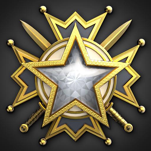 Медал за служба 2019