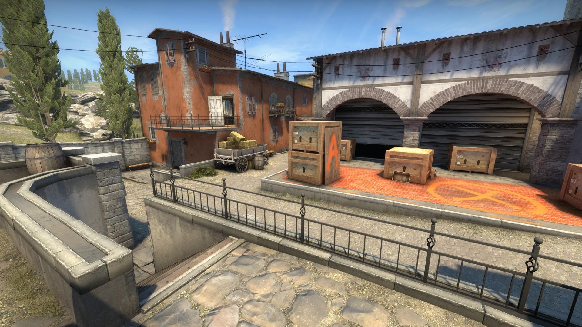 CS:GO - The Return of Inferno