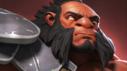 DOTA2 7.24 Hero update I
