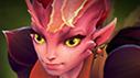 dark willow hphover - [DOTA2] 7.22 Changelog(Phần 2): Chi tiết về các Heroes