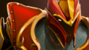 DOTA2 7.24 Hero update II