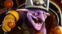 shredder hphover - [DOTA2] 7.22 Changelog(Phần 2): Chi tiết về các Heroes