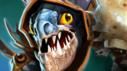 slark hphover - [DOTA2] 7.22 Changelog(Phần 2): Chi tiết về các Heroes