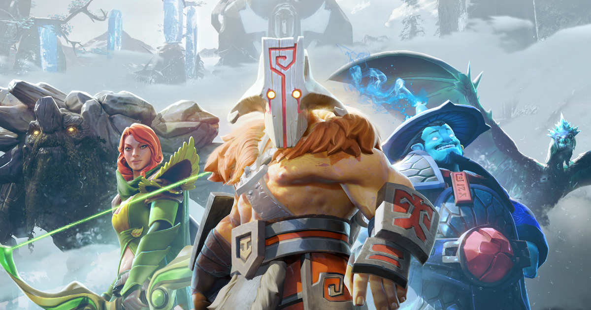 Dota 2 Boosting Services – Let's Know The Benefits!