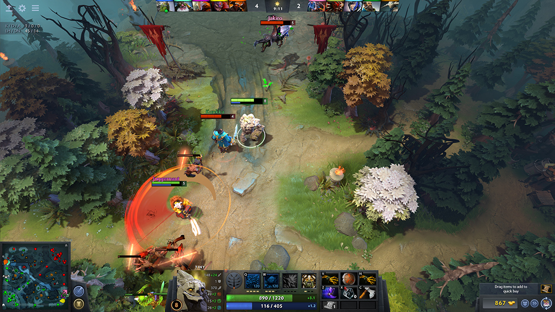 unable to join matchmaking dota 2