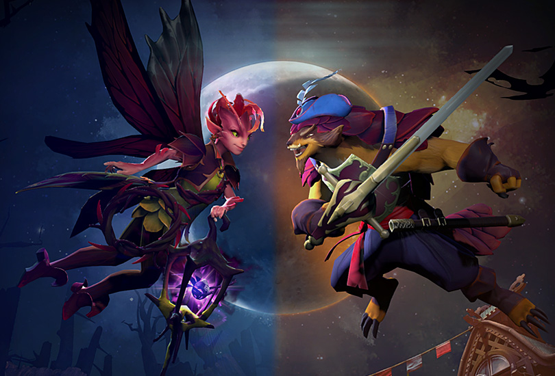 How does unranked matchmaking work dota 2