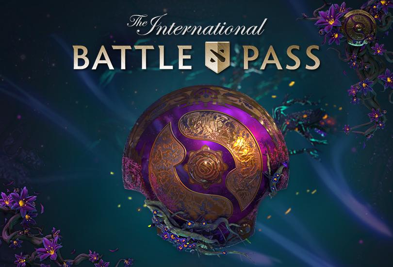 Dota 2 - The International Battlepass 2019