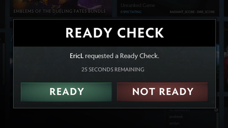 best ranked matchmaking dota 2 phone number cooldown