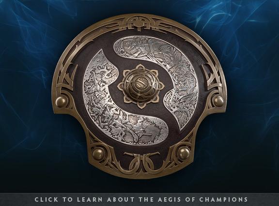The Aegis of Champions