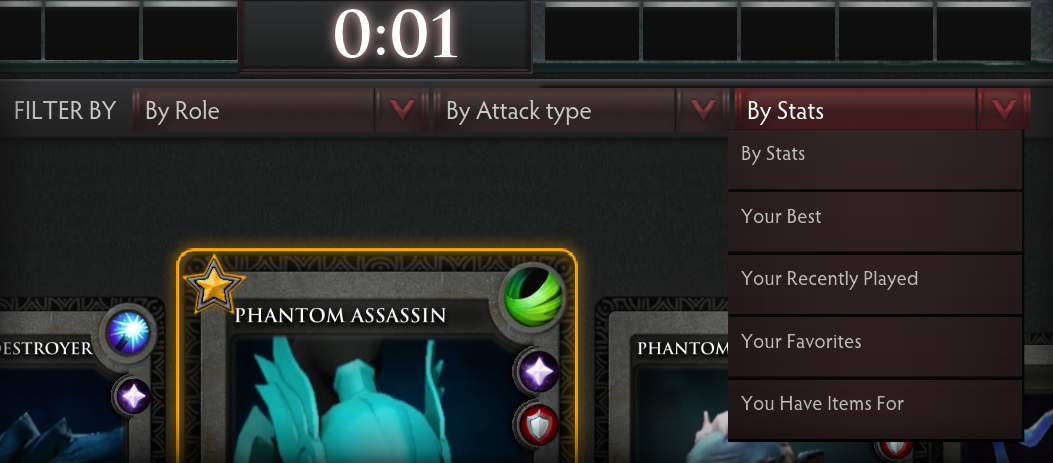 Is that a squirrel? | Dota 2