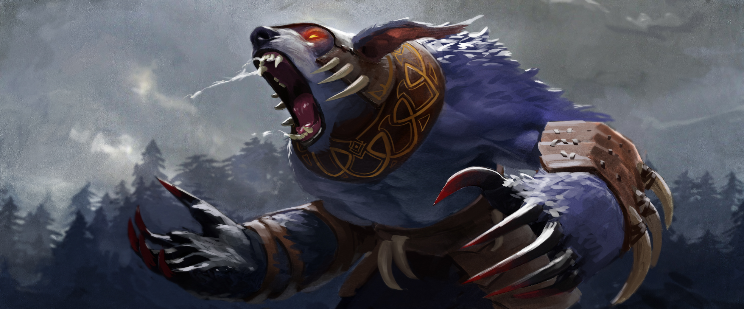 Hero Discussion of this Day: Ursa Warrior (14 September ...