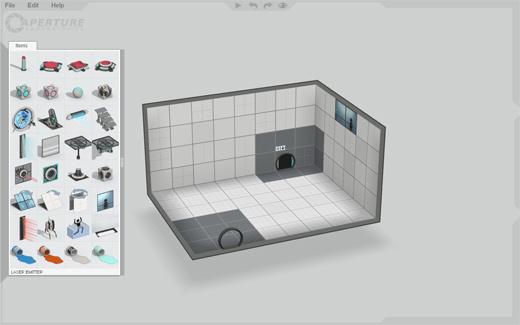 Official Portal 2 Website - Blog