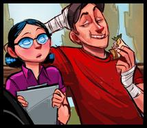 meet the family tf2 comics