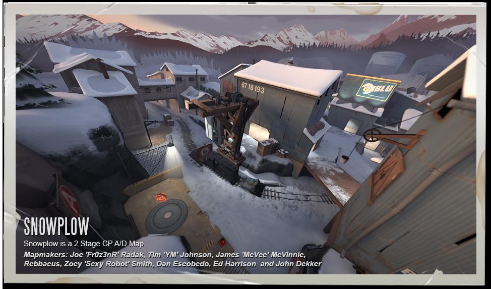 TF2 - The Gun Mettle Update
