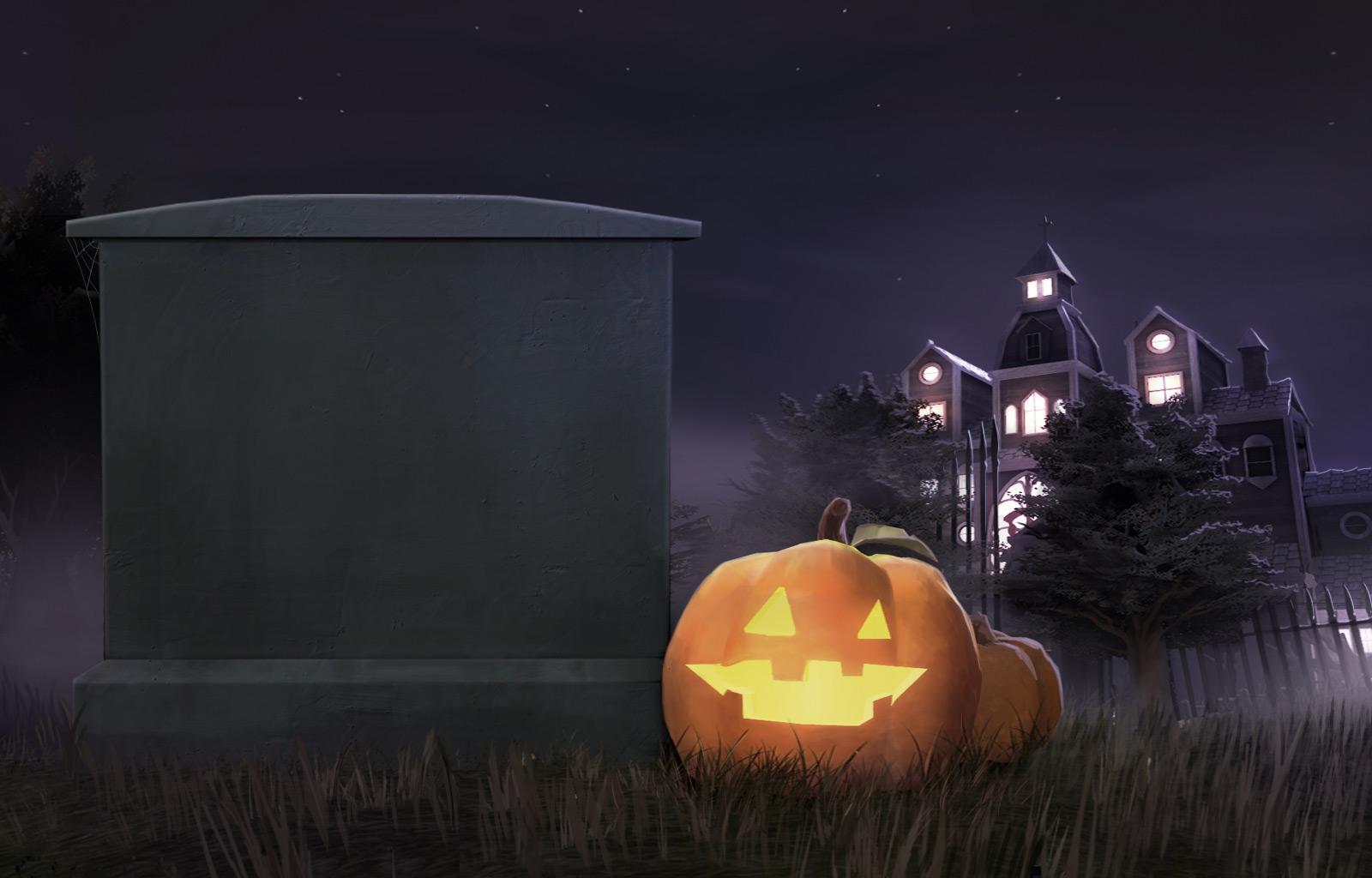 tf2 halloween wallpaper - photo #30