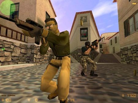 Counter-Strike screenshots
