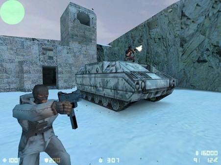 Counter-Strike Free Steam Key 2