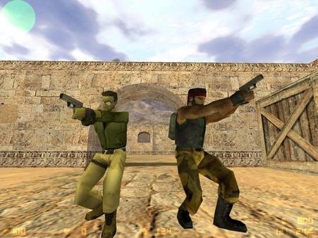 Counter-Strike Free Steam Key 3