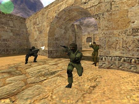 Counter-Strike Free Steam Key 4