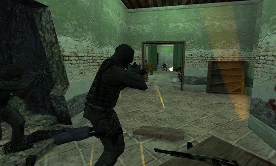 Counter-Strike Free Steam Key 5