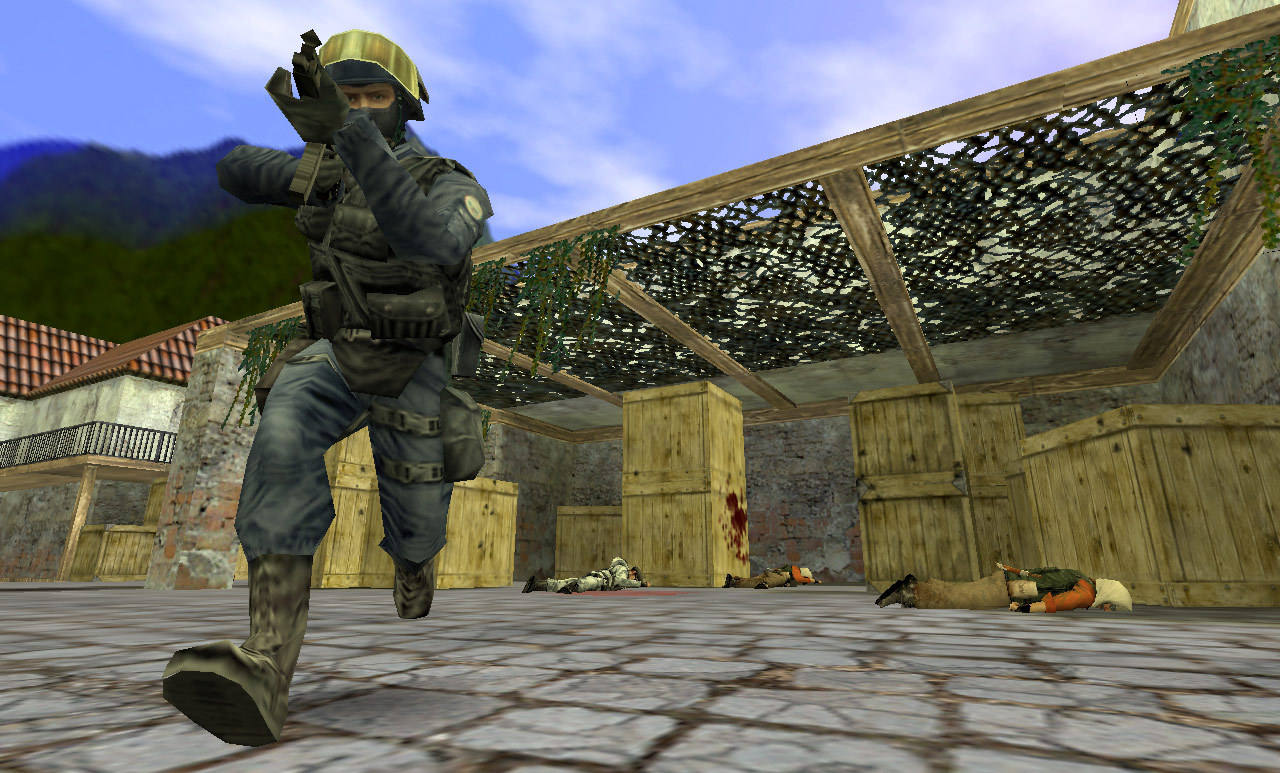 product key counter strike 1.6 no steam