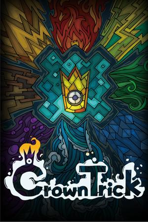 Crown Trick poster image on Steam Backlog