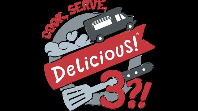 Cook, Serve, Delicious! 3?! logo