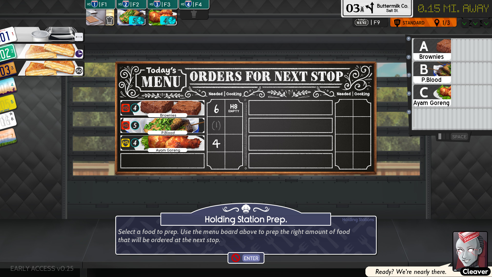 Cook, Serve, Delicious! 3?! on Steam