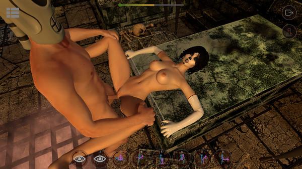 SinVR - Dia de Muertos (DLC)